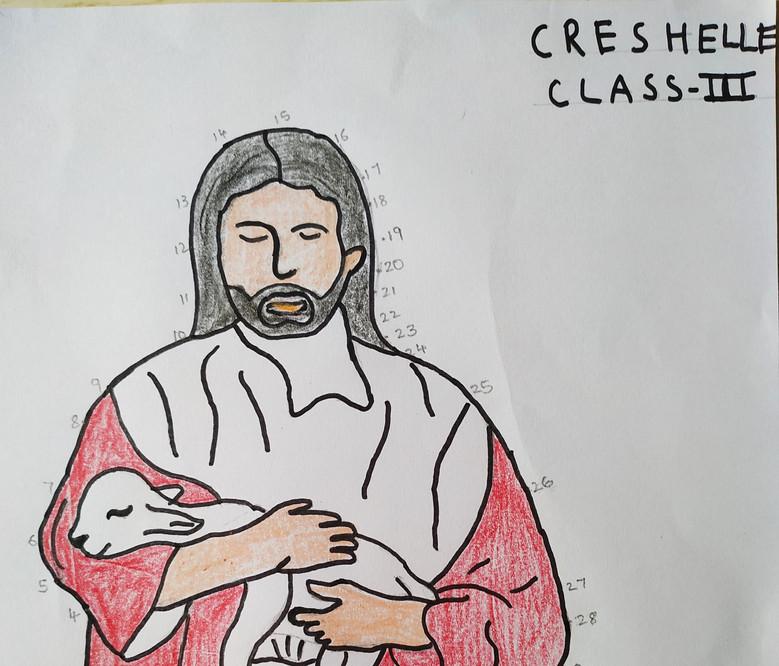 10. Creshelle -2