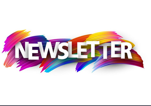 newsletter-banner-with-colorful-brush-st