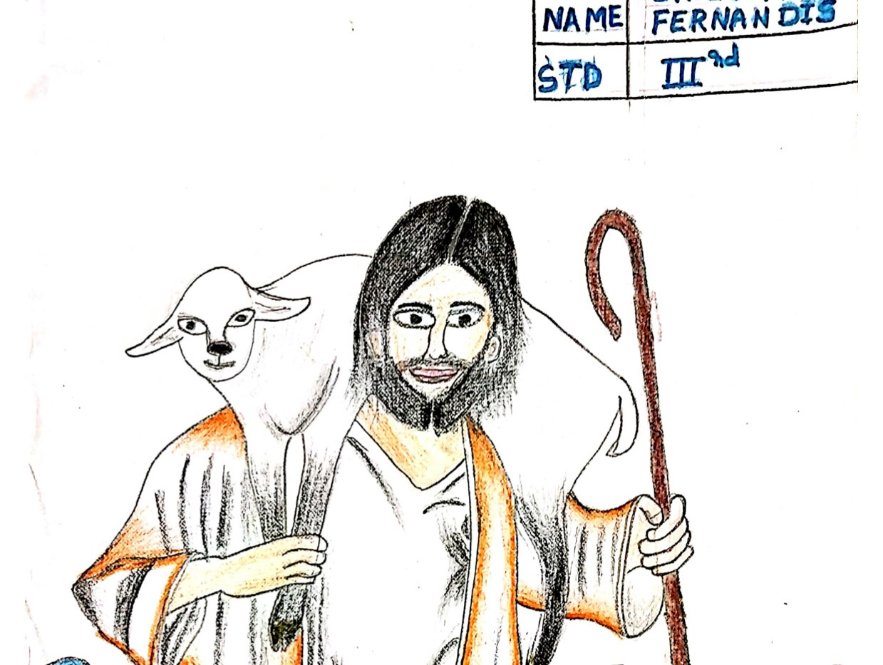 1. Savio Regan Fernandis