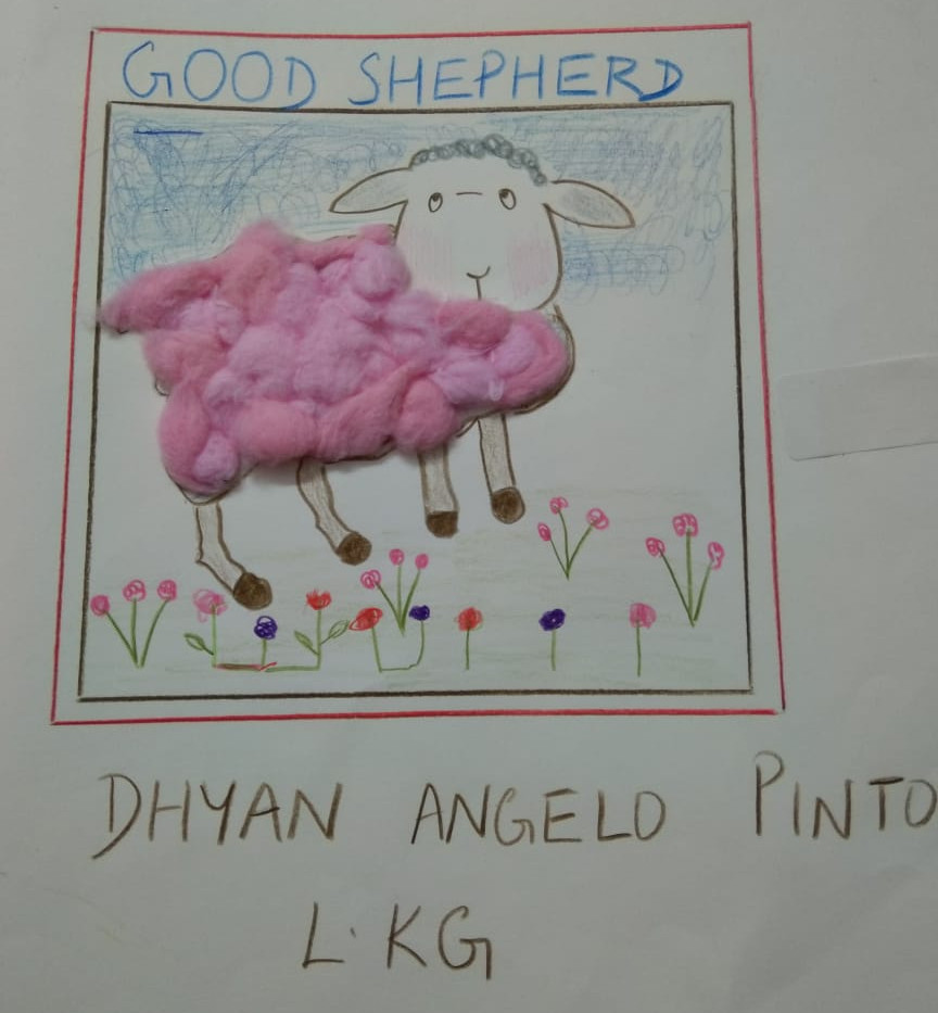8. Dhyan Agnelo