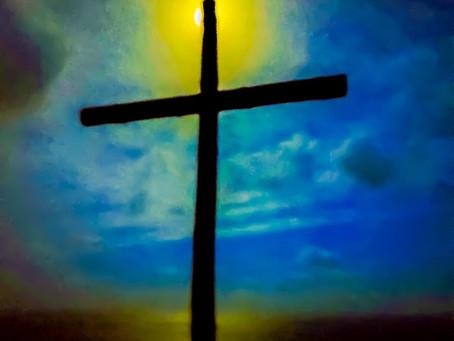 Holy Week Services 2021 at IHMC Parish