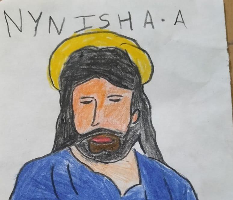 17. Nynisha