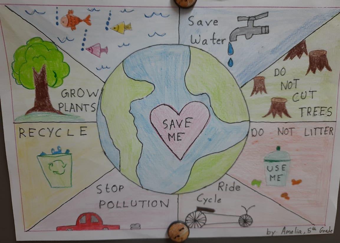 11. Earth Day - Amelia (1)