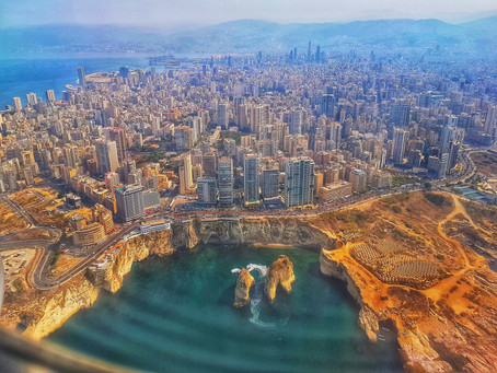 Rebuilding Beirut: Who Will Pay?