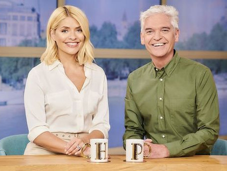 Daytime TV: Delightful or just Disastrous?
