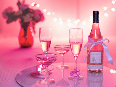 Valentine's Day will be a little different this year: here's how to spend it