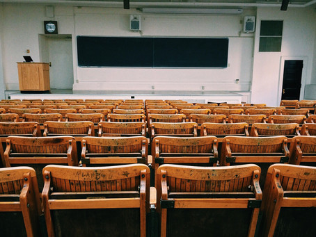 Has the Government failed the Education System during the pandemic?