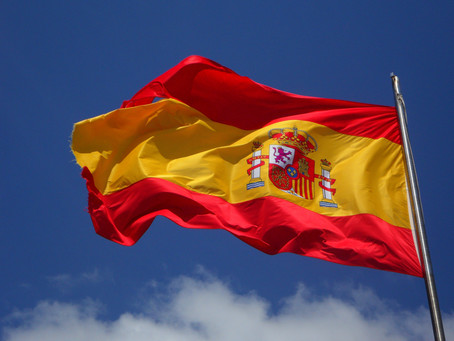 Reflecting upon my year abroad in Spain