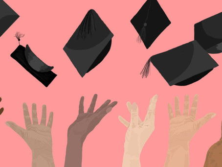 The Online Class of 2020: Disrupted, Obstructed and Impeded