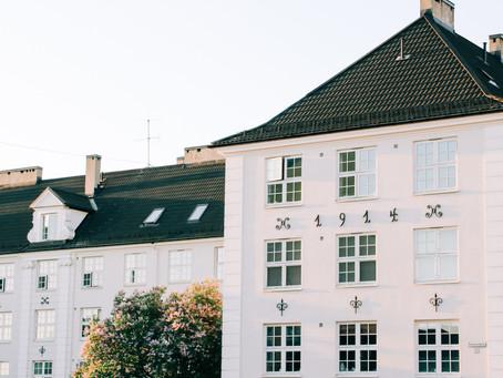 Types of University Accommodation