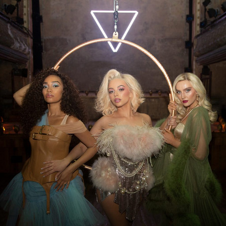 Little Mix Take The Brit Awards 2021: Females and the Music Industry