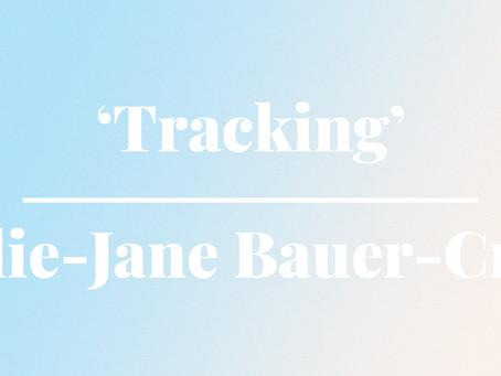 'Tracking' by Billie-Jane Bauer-Crier