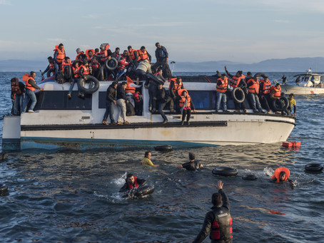 The Ongoing International Refugee Crisis