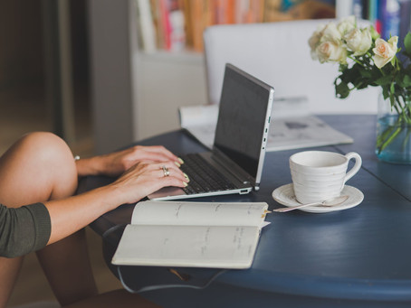 How to Switch off when WFH