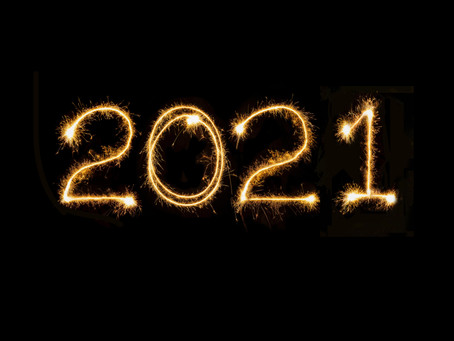 2021: Embrace a 'New Normal'