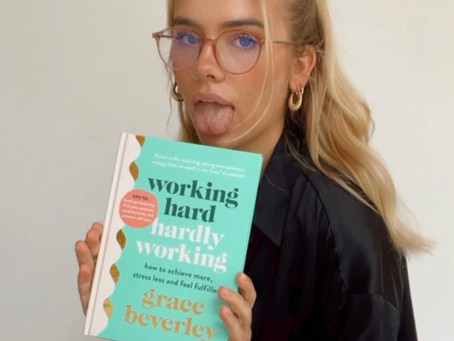 'Working Hard, Hardly Working': Let's Take a Look at the Issue of Productivity