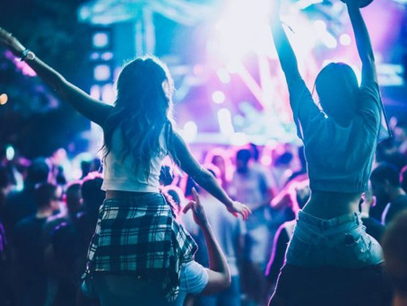 Misogynistic Music Festivals: Will 2021 be the Year of Change?