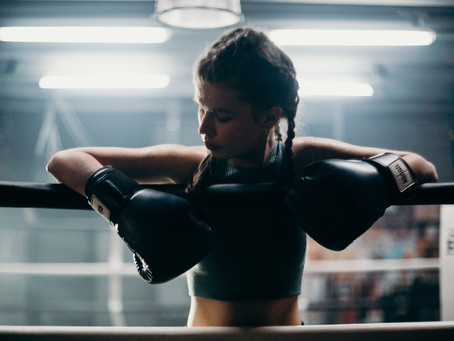 Packing a Punch: The Female Boxers You Don't Hear Enough About