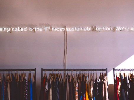 A Guide to Sustainable Fashion Brands