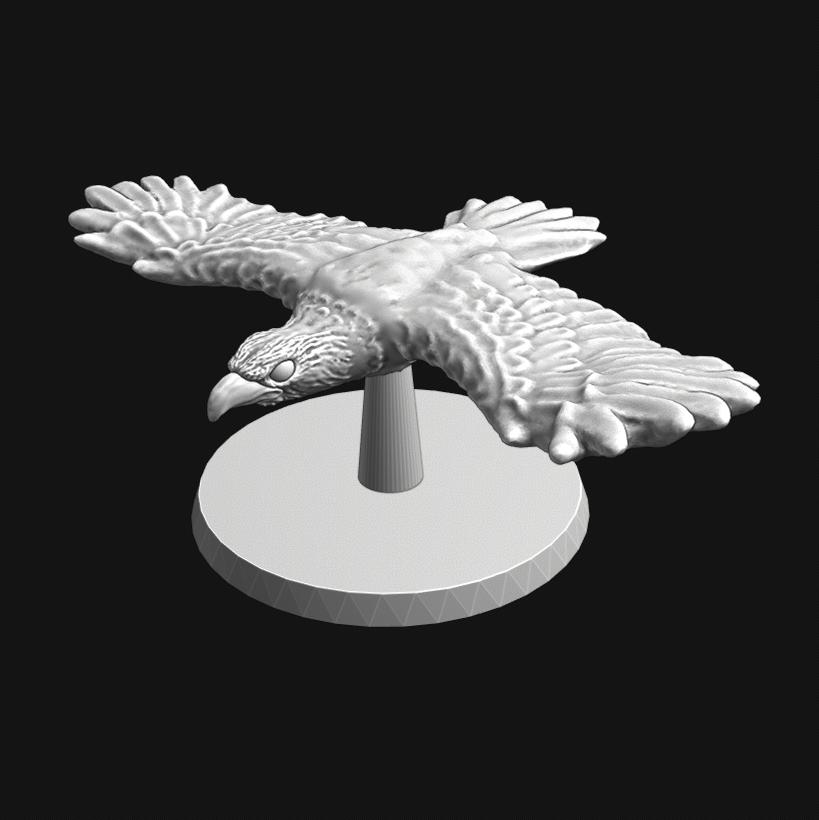 1_Giant Eagle