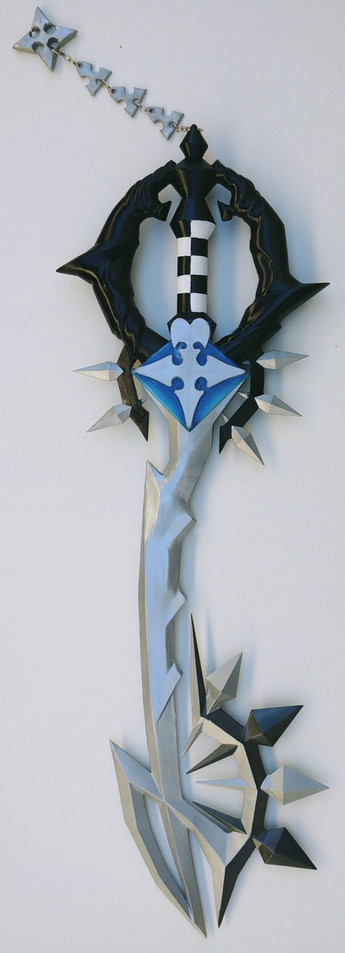 cosplay request key sword