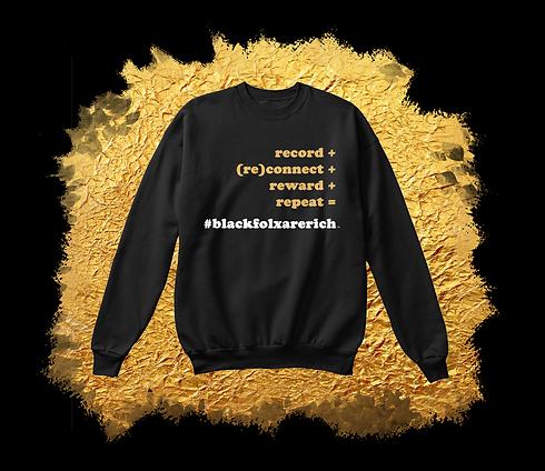 RIP shirt, #BlackFolxAreRich