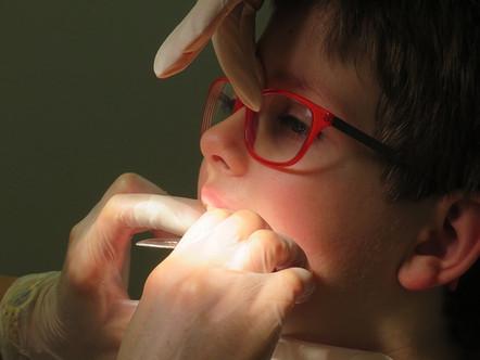 Orthodontie Fonctionnelle Enfants