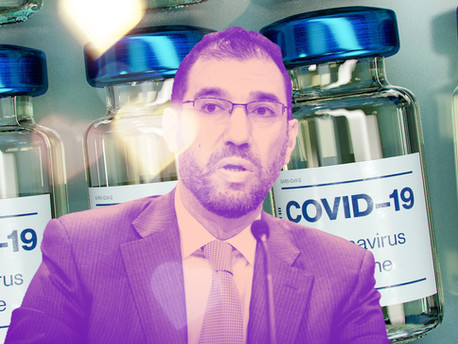 Celtics Lab 70: Talking COVID-19, vaccination and the NBA with In the Bubble's Andy Slavitt