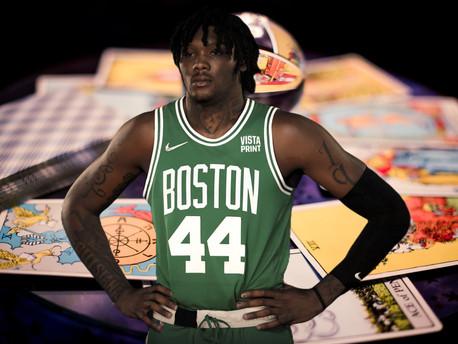 Celtics Lab 69: Prognosticating Boston's 2021-22 season with Chris Forsberg