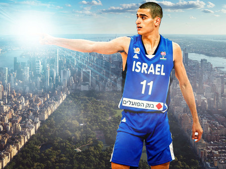 Celtics Lab 56: Will Yam Madar be a Celtic next season, and can the U.S. count on Gold?