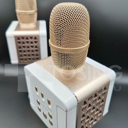 Профессиональный микрофон в Tosing 016