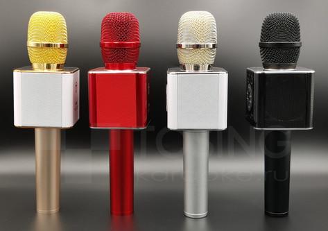 Микрофоны с динамиками Tosing Q11