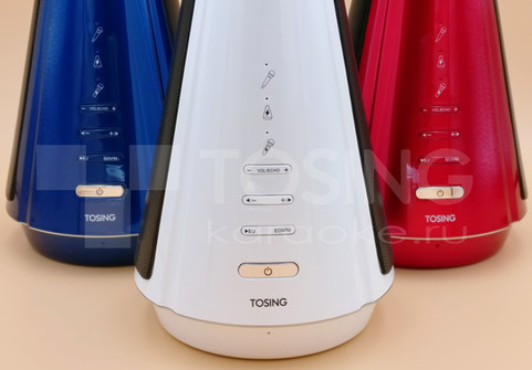 панель управления на Tosing Turbo