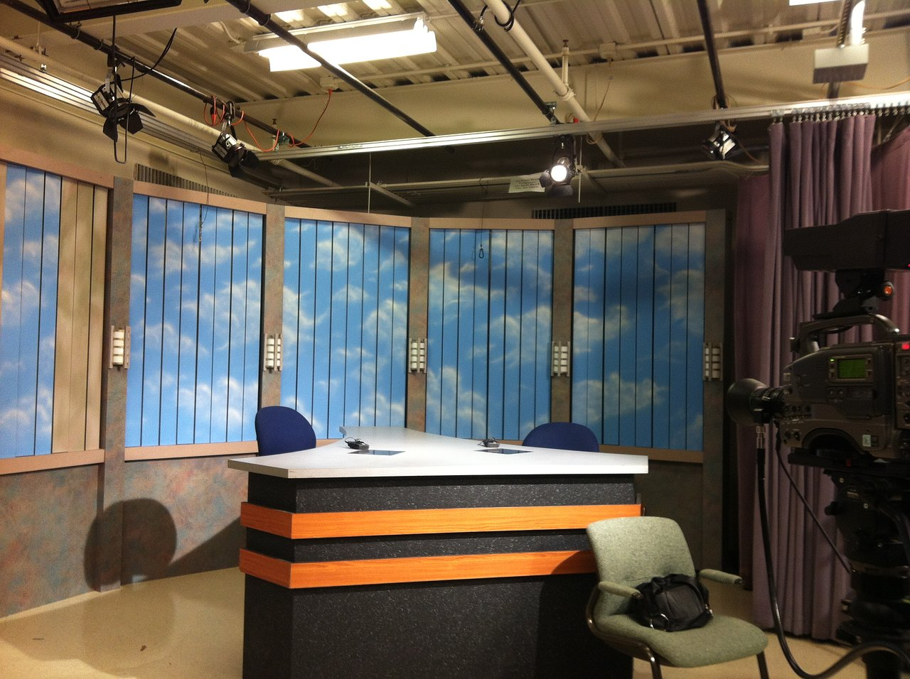 Bolingbrook Studio