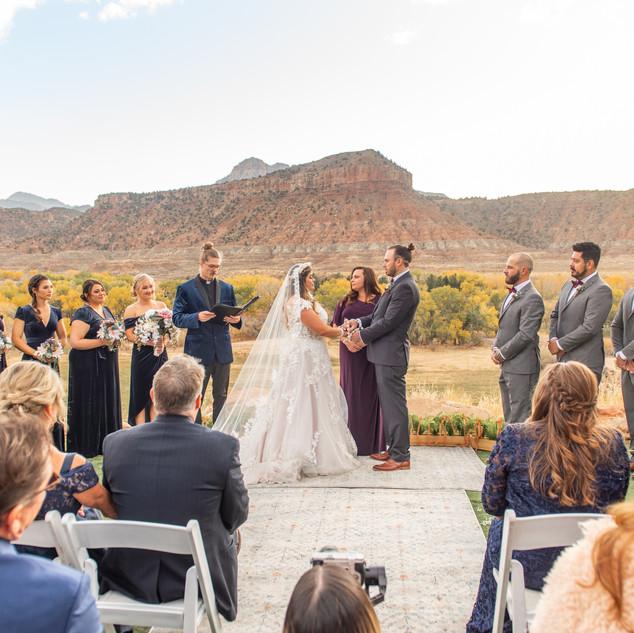 wedding ceremony in zion utah.jpg