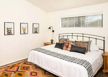 zion bed and breakfast reviews