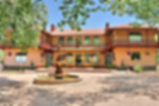 Zion Red Rock Villa Summer.jpg