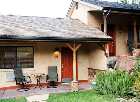 Top Bed and Breakfasts near Zion National Park