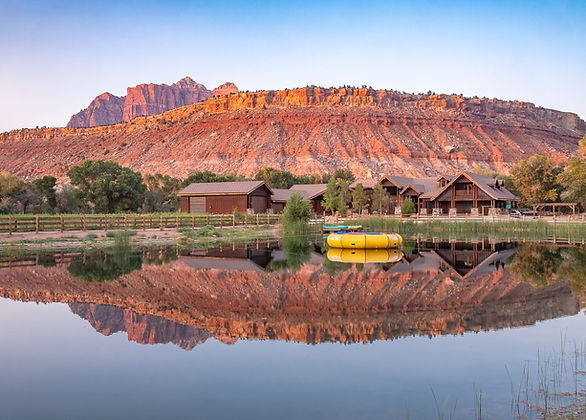 Zions National Park Vacation Home.jpg