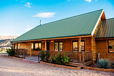 zion national park family renal cabin