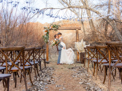 places to get married in southern utah.j