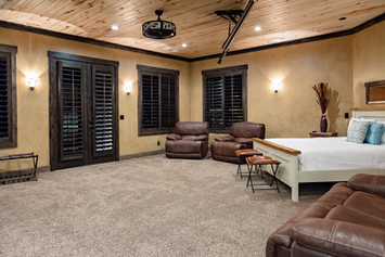Bedroom 1 Master Suite
