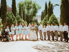 wedding reception at red rock villa.jpg