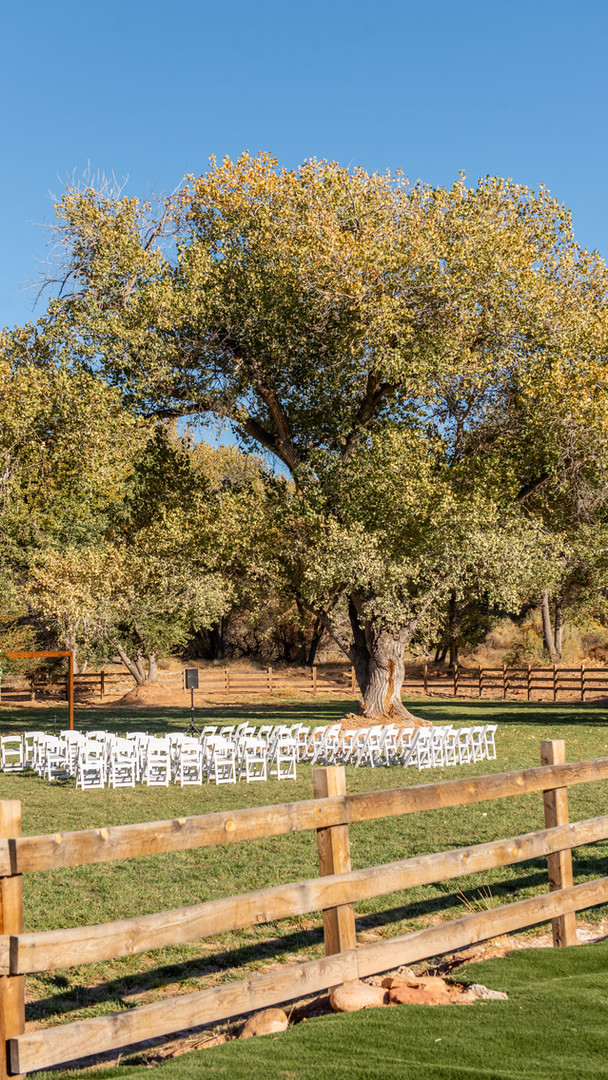 Ceremony Set Up in utah.jpg