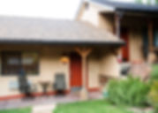 Bed and Breakfast near Zion