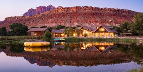 Zion National Park Outdoor Activities_ed