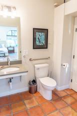 Checkerboard Mesa bathroom