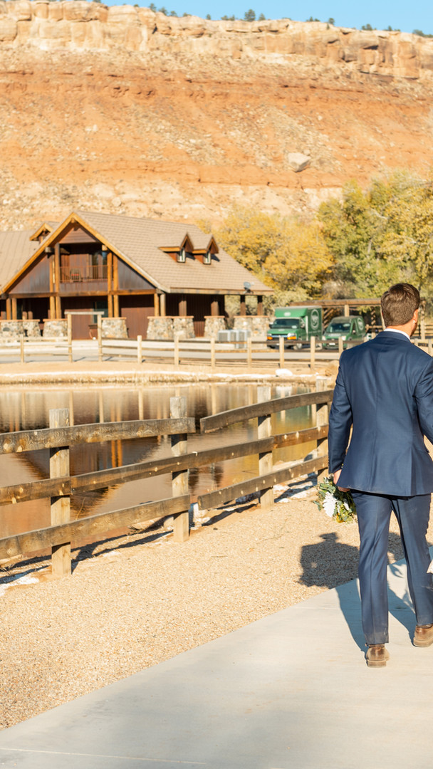 destination wedding venues in zion utah.