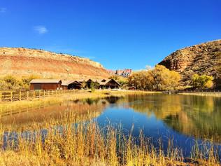 Zion Red Rock Private Lake 2.jpg