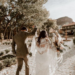 getting married near zion national park.